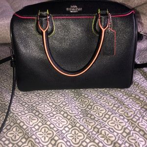 Coach Bennett purse